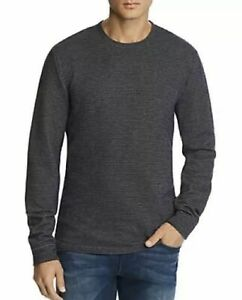 The Men's Store Bloomingdale's Long Sleeve Shirt Gray Size S