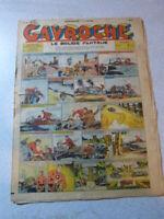 GAVROCHE  ,17 AVRIL  1941 , N°25  (cai01)