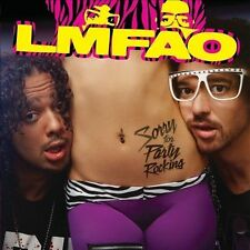 Lmfao : Sorry for Party Rocking CD