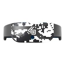 SHOCK DOCTOR Gel Nano Football Mouth Guard Piece Camo Youth Age 10- 6401200Y Kid