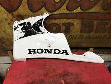 Honda CBR900RR Left Lower Fairing  CBR900  CBR 900 RR  96-99  Cover Side