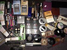 LOT 30 Makeup MIX BRAND Hard Candy Mario DE Luigi L'Oreal Ready Wear NEW NO DUPS