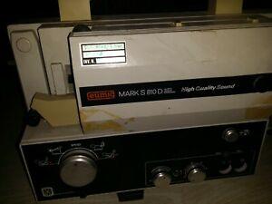 Eumig Mark S 810 D