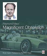 Raymond Mays' Magnificent Obsession by Bryan Apps (V4786)