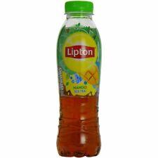 Lipton Mango Ice Tea 500ml x 12 bottles-PM