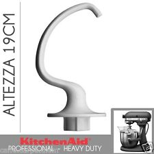 K5ADH Accessori KitchenAid GANCIO impastatore Robot Cucina Heavy duty Artisan