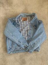 Vintage Levis Jacket Size Medium M