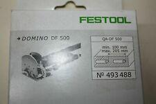 Festool Festo  Queranschlag, QA-DF500, Art-Nr: 493488 OVP