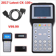 2017 Latest CK-100+ Car Key Programmer V99.99 Generation Multi-language SBB Tool