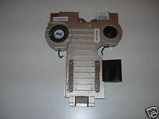 Radiateur / Ventilateurs HP NX9010 et Presario 2500