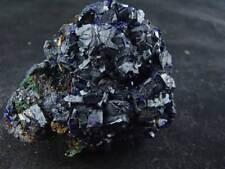 """Clardy's Azurite w/Malachite from Anhui, China 2"""" x 1.75"""" x 1.25"""""""