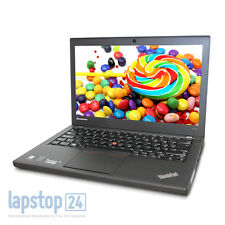 Lenovo ThinkPad X240 Ultrabook Core i5-4200U 8Gb 180GB SSD Windows10 Webcam