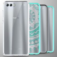 For Huawei Honor View 10 / Honor V10 Case Hard Back Bumper Slim Phone Cover