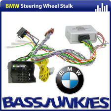 Unbranded Vehicle Steering Wheel Interfaces for 5 Series