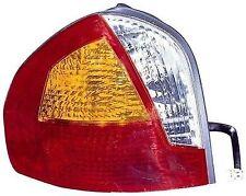 for 2001 - 2004 driver side Hyundai Santa Fe Rear Tail Light Assembly