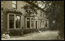Blackpool. Co-Operative Convalescent Home by H.I.Orme, Blackpool.