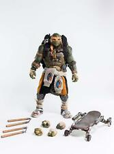 1/6 Teenage Mutant Ninja Turtles Michelangelo Out of the Shadows