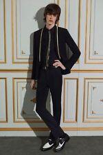 Roberto Cavalli Men Ayers Snake Leather Belt 52 100 Pant Size 36 NWT $575