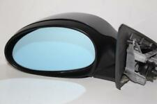 2007-2009 BMW 328Xi DRIVER SIDE POWER DOOR MIRROR METALLIC GRAY