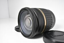 Tamron SP AF 17-50mm f/2.8 XR Di II LD Aspherical for Canon from JP[Exc+++]