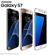 SAMSUNG GALAXY S7 SM-G930V -32GB GSM Unlocked- 4G LTE SIMFREE SMARTPHONE GOLD EU