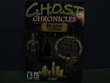 Ghost Chronicles Phantom of the Faire