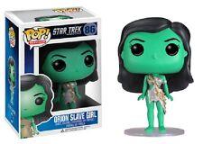 Pop! Star Trek Orion Slave Girl #86 Vinyl Figure by Funko
