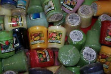 Brand NEW  Yankee Candle Votives - Lot's of 6 - You Pick - Free Ship