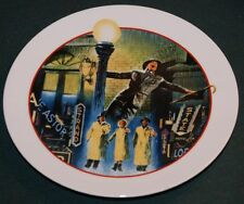 Ltd Ed Plate - Singin' In The Rain: Images Of Hollywood