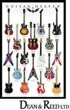 Guitar Heaven - Maxi Poster - 61cm x 91.5cm (0201)
