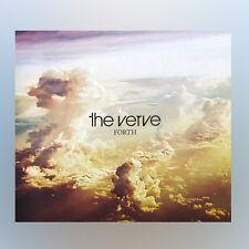 The Verve - Forth - música cd álbum
