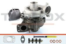 Turbolader 753420 1.6 HDI TDCI 109 PS - 80KW Ford Citroen Peugeot Volvo Mazda