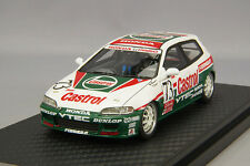 1/43 HPI IG Model Ignition Honda Castrol Civic EG6 1994 N1 # 73 IG0453
