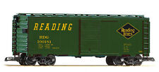 Piko G-Scale 38851 Reading Boxcar MIB/New