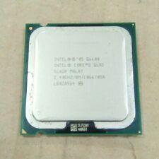 Intel CORE 2 QUAD Q6600 2.40 GHZ 8MB CACHE