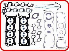 "99 00 Ford Mustang 4.6L SOHC ""X,6""  MLS Head Gasket Set"