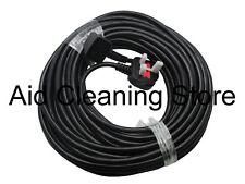 Genuine Numatic NU SPEED NRU1500 NR NRL NRT NRS450 Power Cable Lead Flex 236072