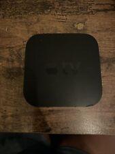 Apple TV  )- 32GB - Media Streamer - 1378 Model - no lightning cable
