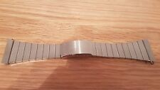 USED RARE 29 MM CITIZEN STAINLESS STEEL BAND STRAP BRACELET