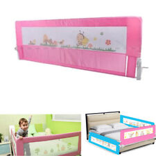 90 Cm Jane 050208c01 Bett-herausfallschutz Weiß HöChste Bequemlichkeit Klappbar