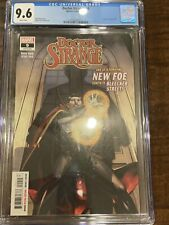 Doctor Strange #9 - CGC Graded 9.6
