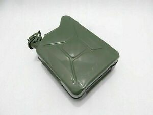 """Ford Willys Jeep Military Green Jerry Can """" 5 Litre """""""