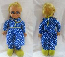 Original Mrs. Beasley Doll 1967 By Mattel, Good Condition, Non talking