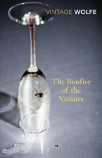 NEW The Bonfire of the Vanities By Tom Wolfe Paperback Free Shipping