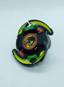 Beyblade Takara Black Dranzer F