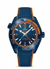 Omega Seamaster Planet Ocean Men's Wristwatch - 215.92.46.22.03.001