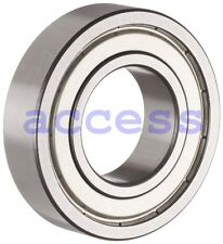 6804ZZ ~ 1 PC PREMIUM DOUBLE SHIELDED BEARING FACTORY NEW SHIPS FROM THE USA