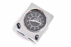 JAGUAR XJ X350 2.7 D 2006 RHD Dashboard Interior Clock 2W9F-15000-AD 13380602