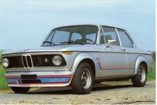 BMW 2002 Turbo 1973 Car Jumbo Fridge Magnet