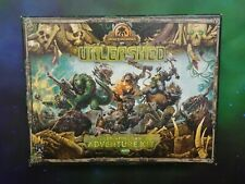 Iron Kingdoms Unleashed Roleplaying Adventure Kit PIP417